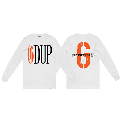 """GLONE"" Long Sleeve"