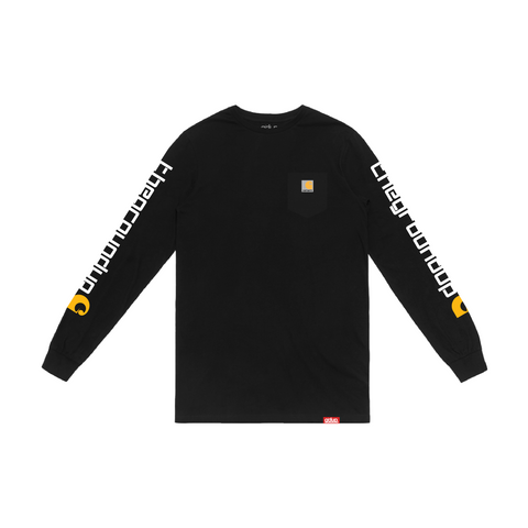 """G-Hartt"" Long Sleeve"
