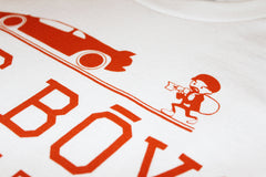 """Bag Boys Calif."" Tee"