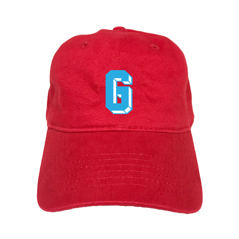 """G-Code"" Light Structured Hat"