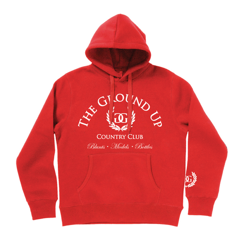 """Country Club Lifestyle"" Hoodie"