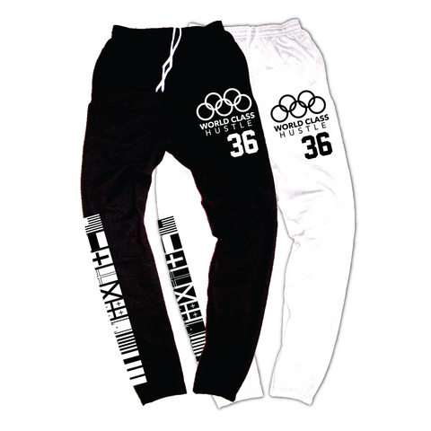 """WCH"" Joggers"
