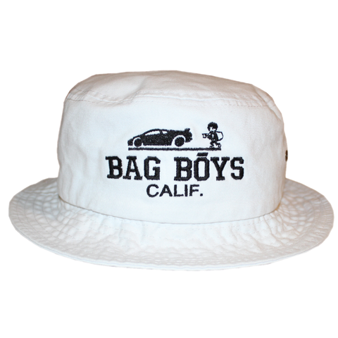 """Bag Boys"" Bucket Cap"