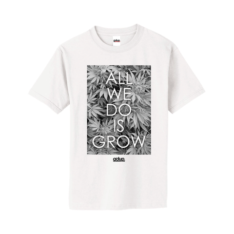 """All We Do"" Tee"