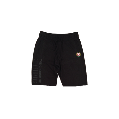"""City Runners"" Team Shorts"