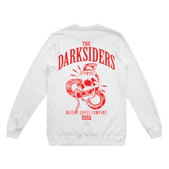 """The Darksiders"" Crewneck"