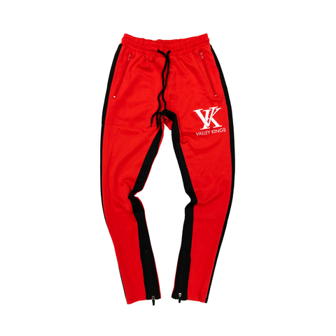 """Valley Kings"" Track Pants"