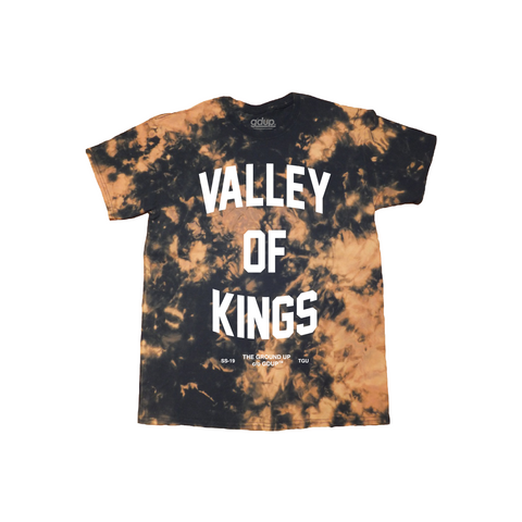 """Valley Of Kings"" Tee"