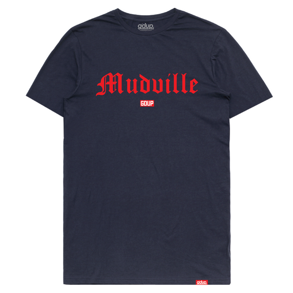 """Mudville"" Tee *4th Of July Pack*"
