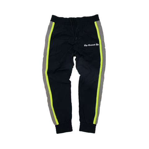 """Night Shift"" Track Pants"