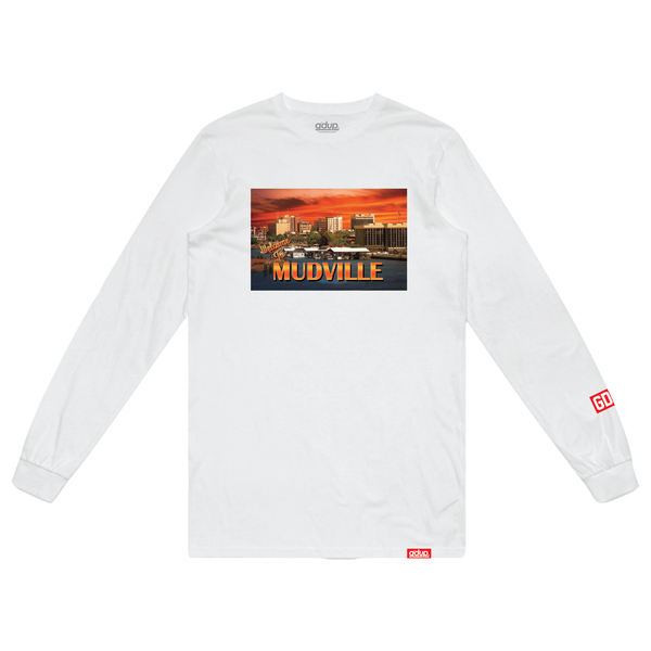 """Postcard"" Long Sleeve"