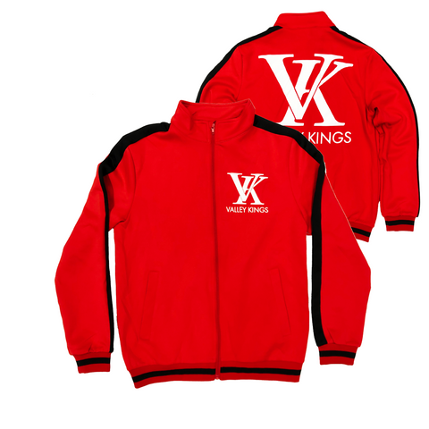 """Valley Kings"" Track Jacket"