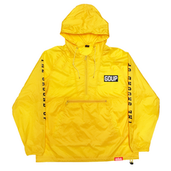 """SS17"" Anorak Pullover Jacket"