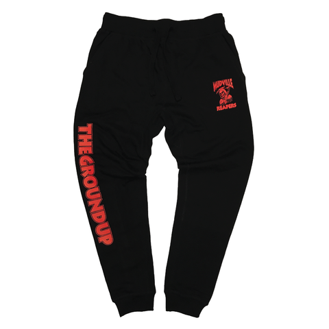 """Mudville Reapers"" Joggers"