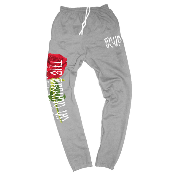 """One Rose"" Joggers"