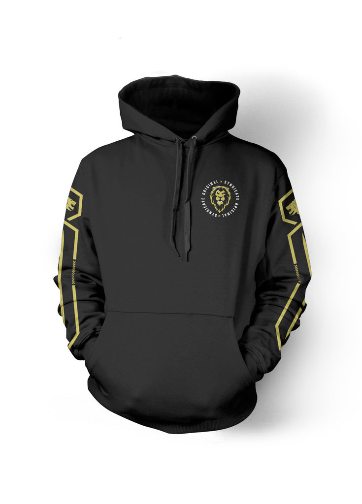 Adults Insignia Hoodie