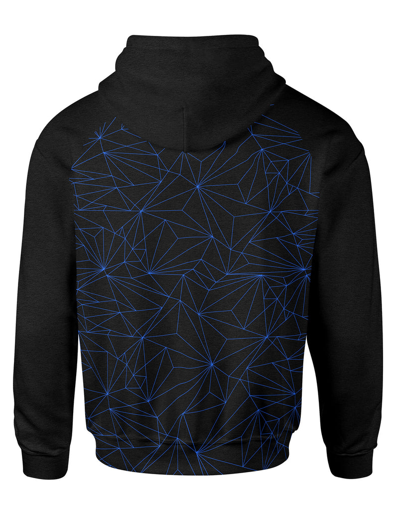 The Blueprint Hoodie