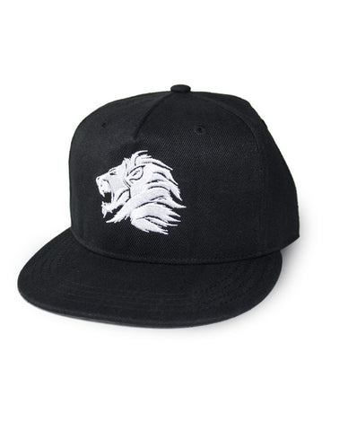 Original Lion Cuffed Beanie