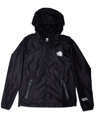 Lightweight Zip Windbreaker
