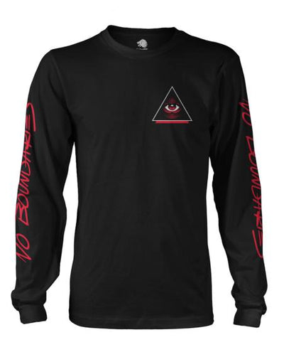 """Vision"" Long Sleeved Top"