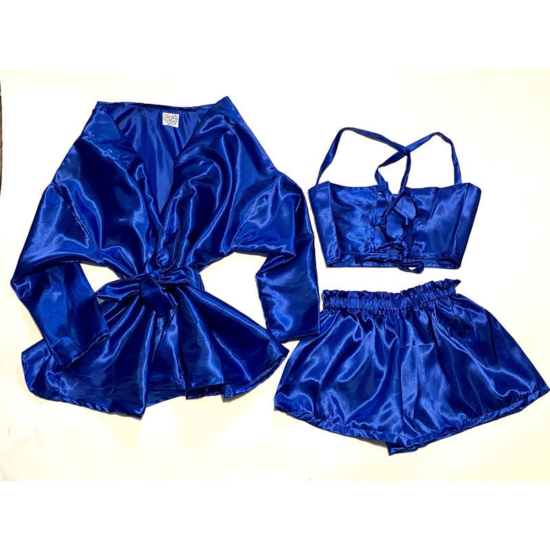 THE BLUES 2-PIECE SET - Lovelee Designs