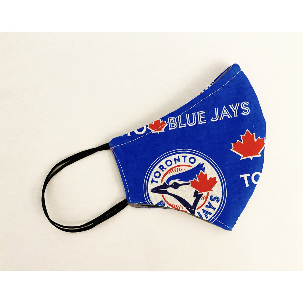 BLUE JAYS MASKS - Lovelee Designs