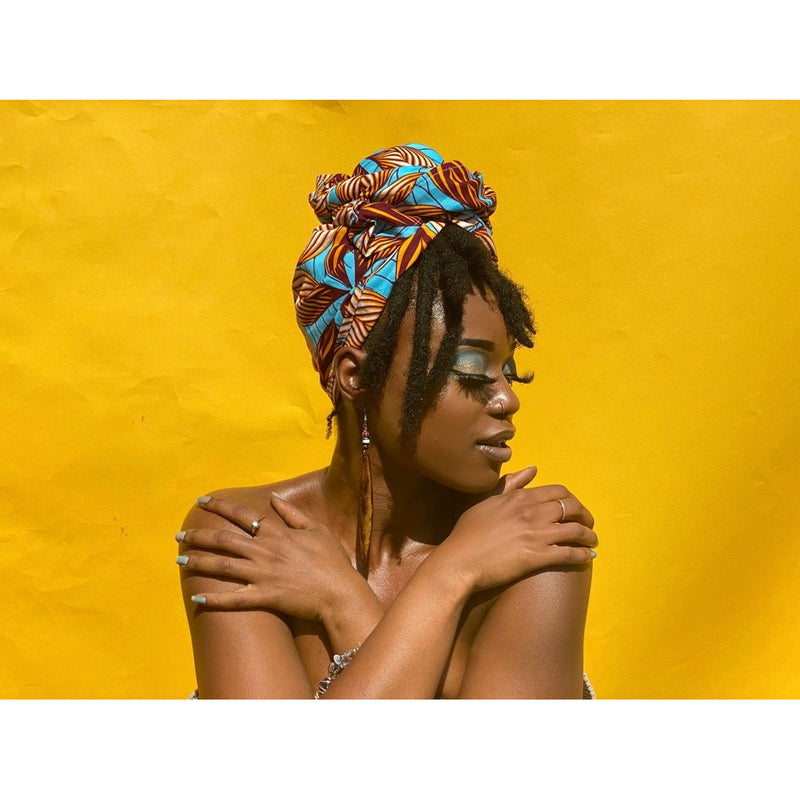 HEADWRAPS - Lovelee Designs