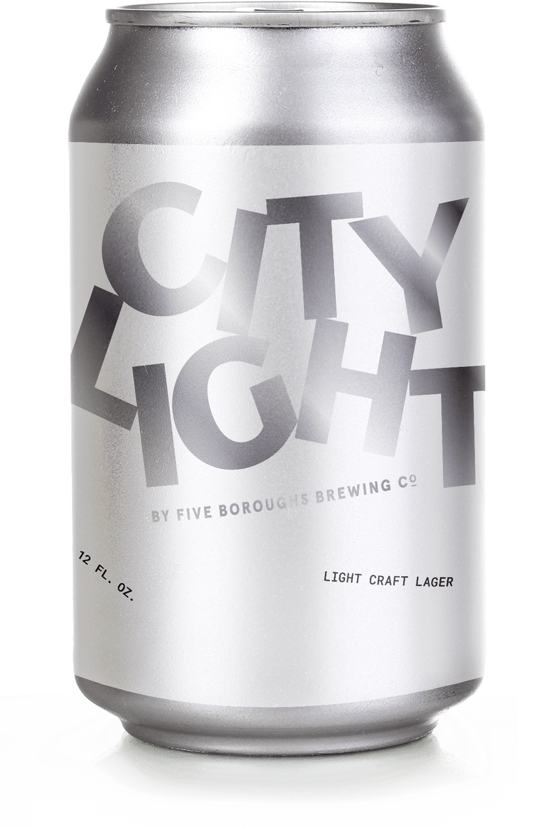 Five Boroughs Brewing City Lights