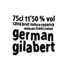 German Gilabert, Cava Brut Nature Reserva German Gilabert (NV)