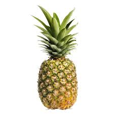 Pineapple Fresh Gold