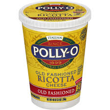 Ricota Old Fashioned Polly-O