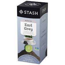 Tea Earls Grey