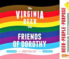 Friends of Dorothy IPA