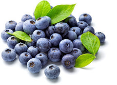 Blueberry Natural E-Liquid 30mL