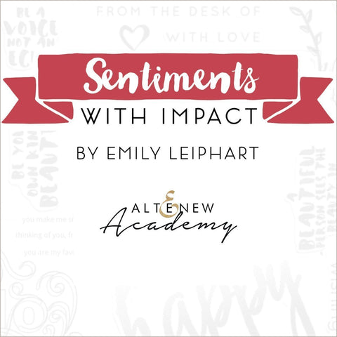 Sentiments With Impact Class