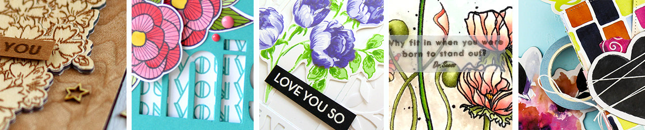 Sign up for our online cardmaking classes now!
