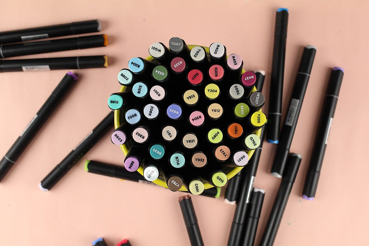 Altenew Art Marker Bundles