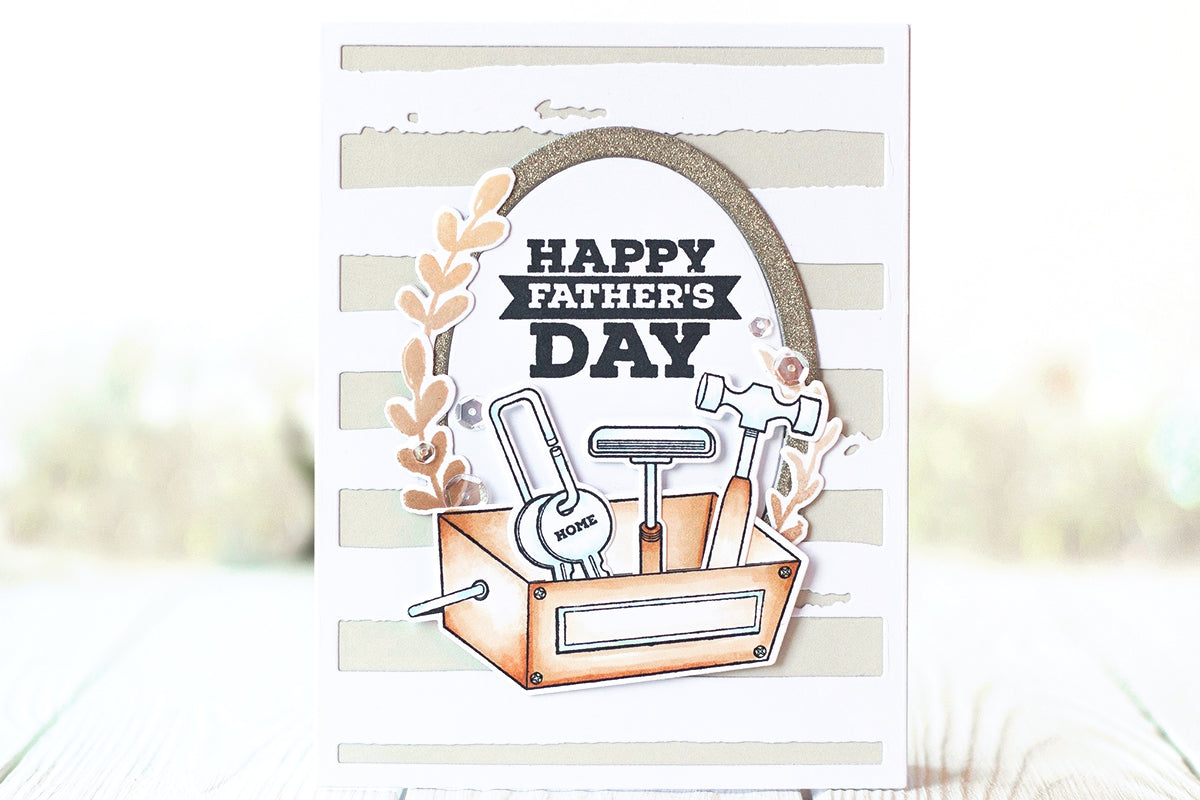 Best Father's Day card inspiration