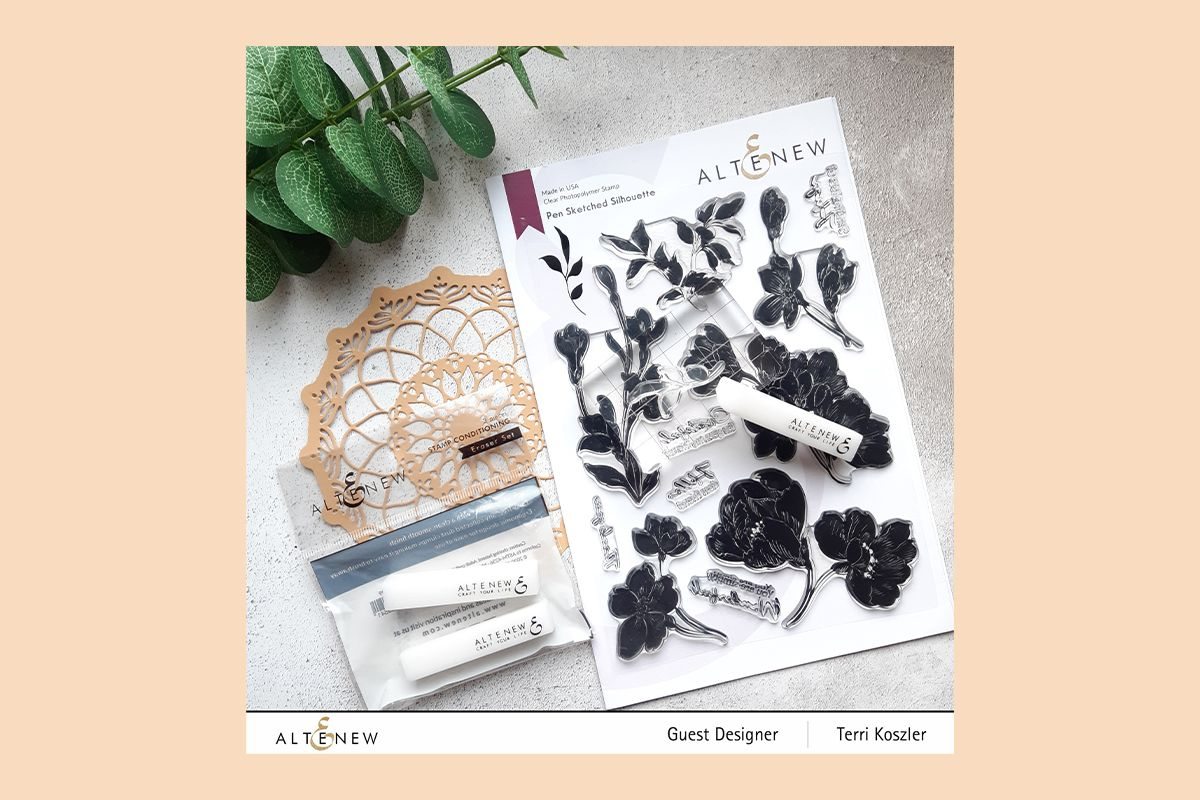 Clear Stamps for Card Making