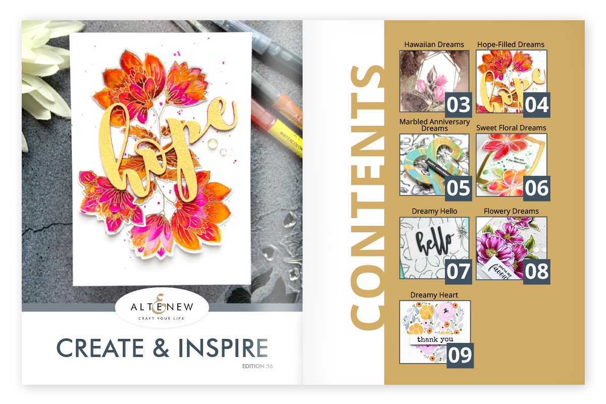 Create and Inspire Edition 51