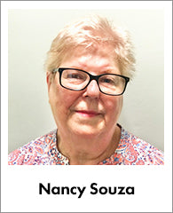 Nancy Souza