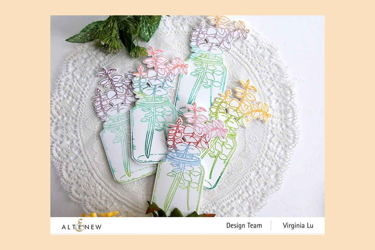 papercraft projects