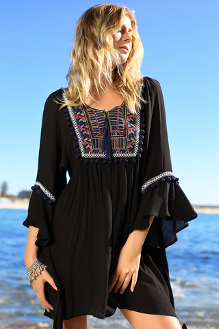 Seven Wonders Marley Dress