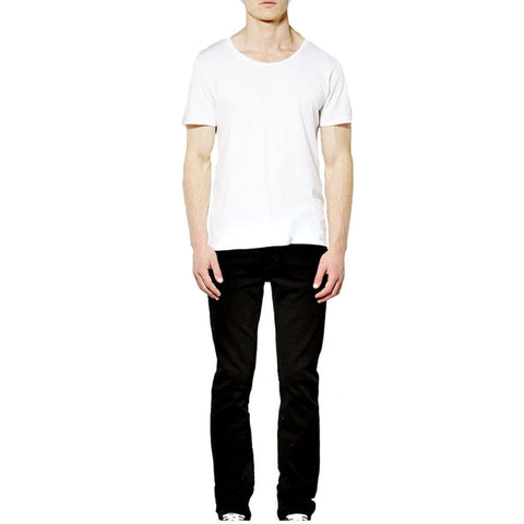 Lee L2 Slim Black Rinse