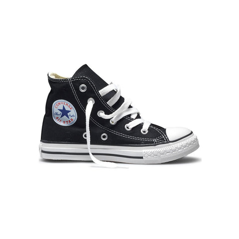 Converse Chuck Taylor All Star High Black