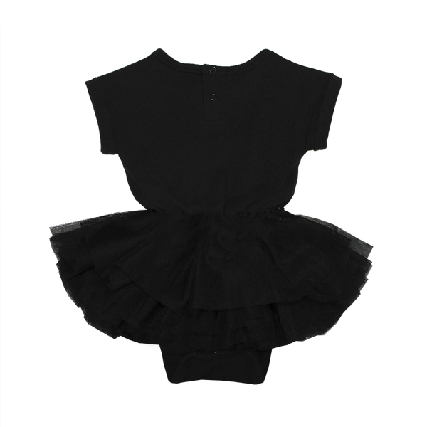 Rock Your Baby Swans Way Baby Circus Dress