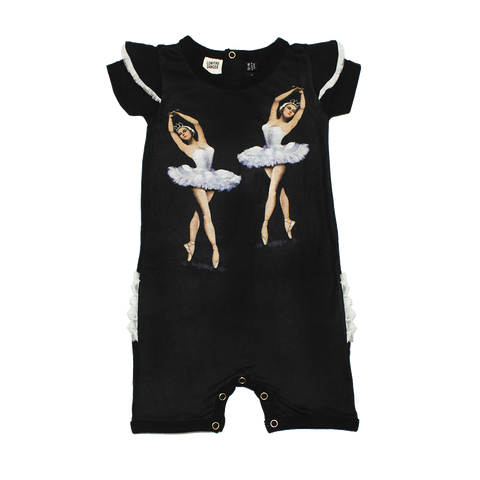 Rock Your Baby Dance Rehearsal Playsuit