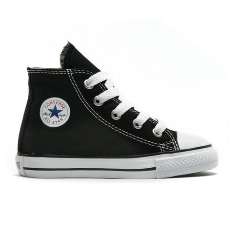 Converse Chuck Taylor All Star High Infant Black
