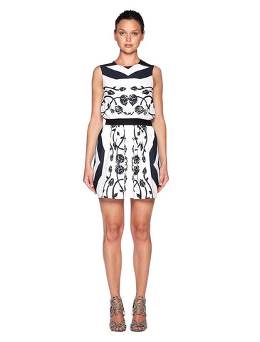 bec eros mini dress RRP$190