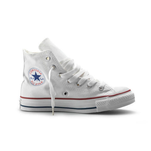 Converse Chuck Taylor All Star High Optical White